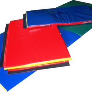 Play & Safety Mats